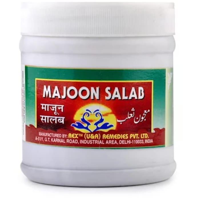 Rex Majoon Salab