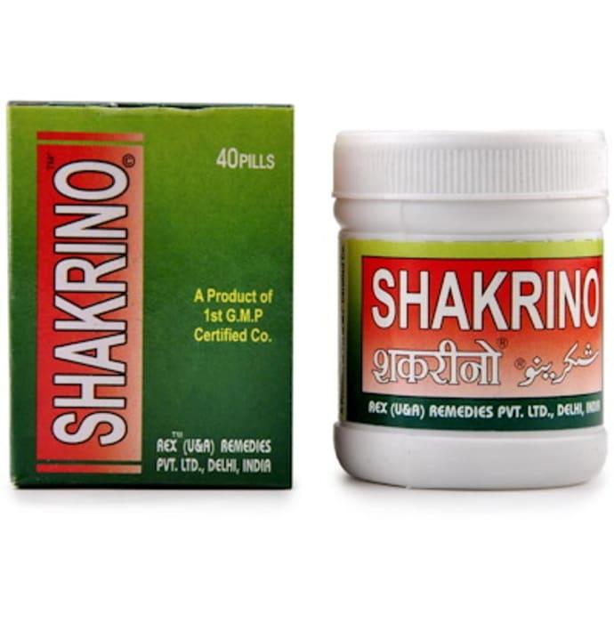 Rex Shakrino Tablet