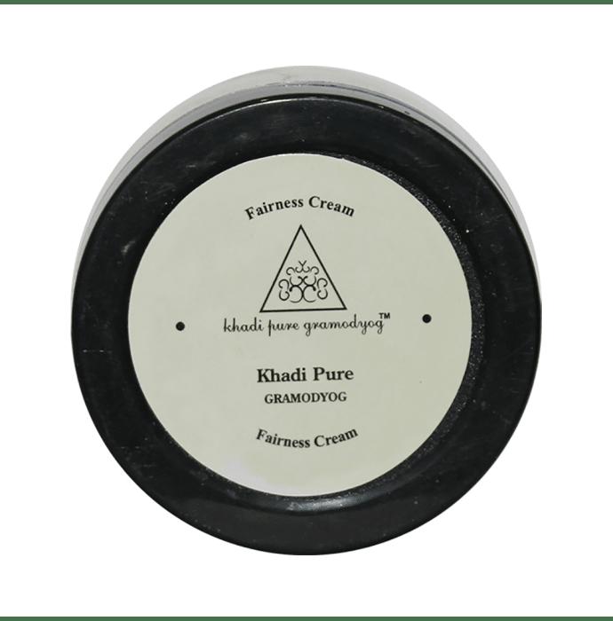 Khadi Pure Herbal Fairness Cream