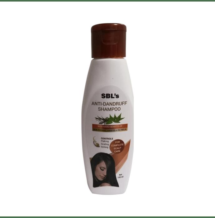 SBL Anti-Dandruff Shampoo