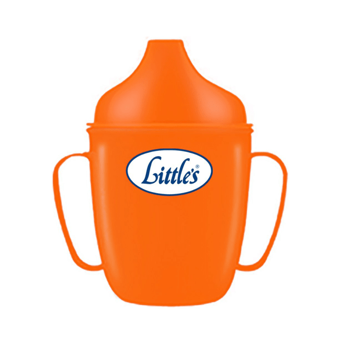 Little's 2 in 1 Ample Cup Sipper