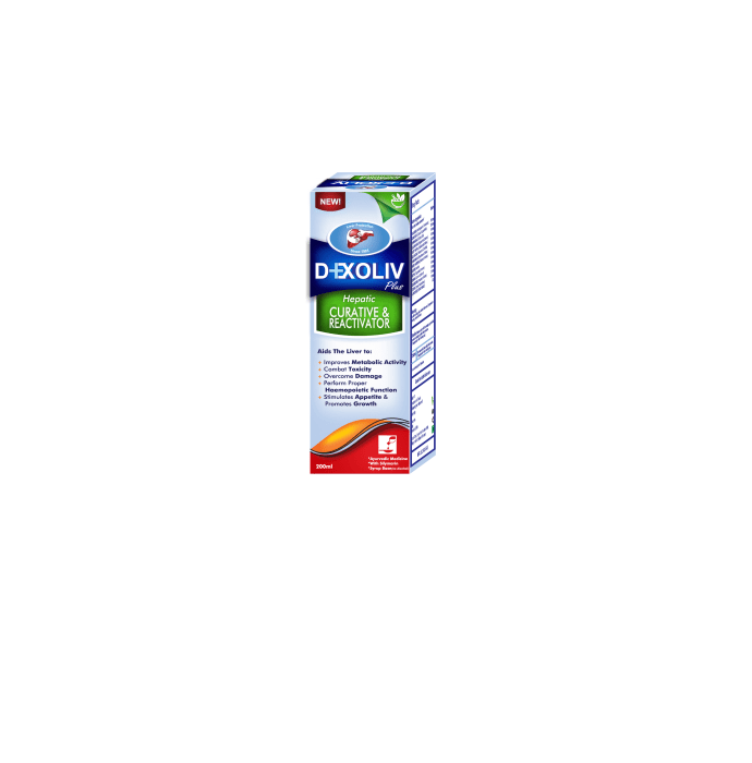 Rhino Dexoliv Plus Liquid