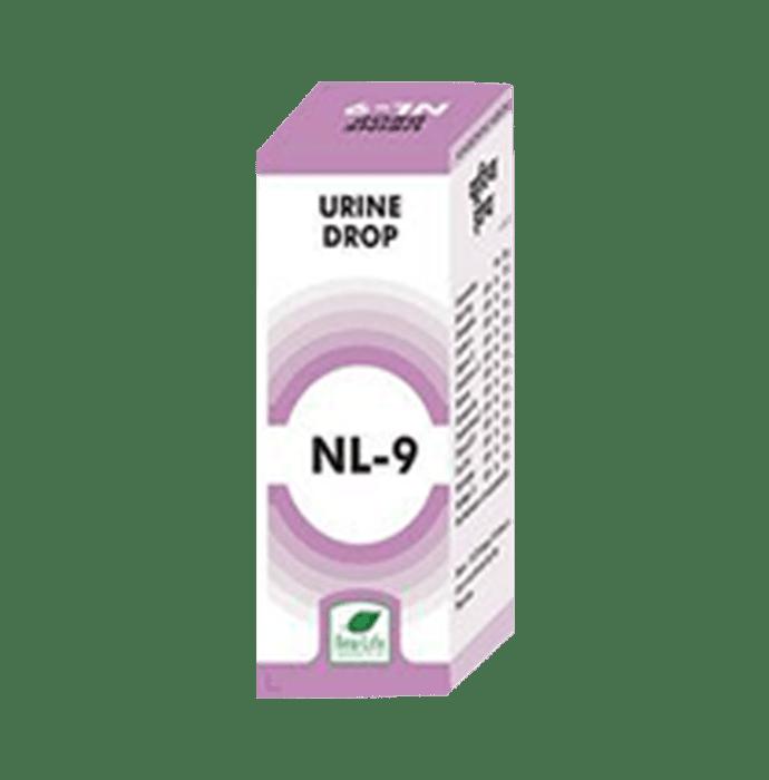 New Life NL-9 Urine Drop
