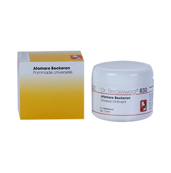 Dr. Reckeweg R30 Universal Ointment