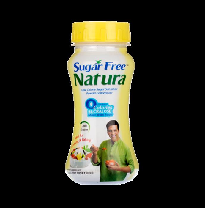Sugar Free Natura  Powder
