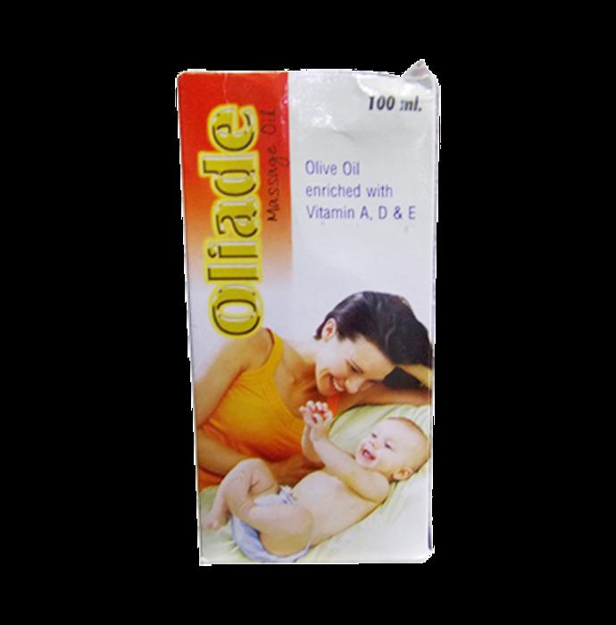 Oliade Massage Oil