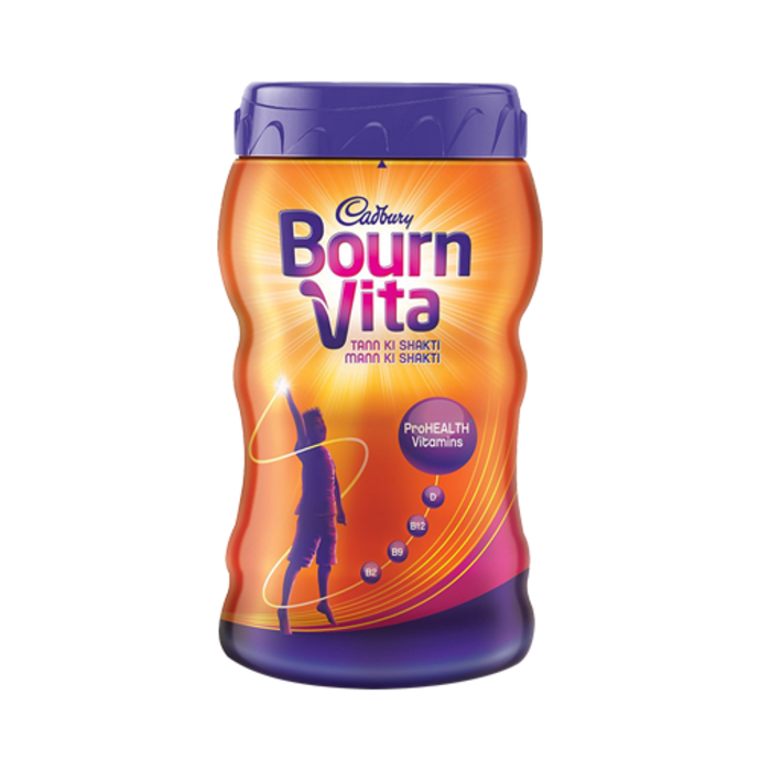 Cadbury Bournvita Health Drink Chocolate