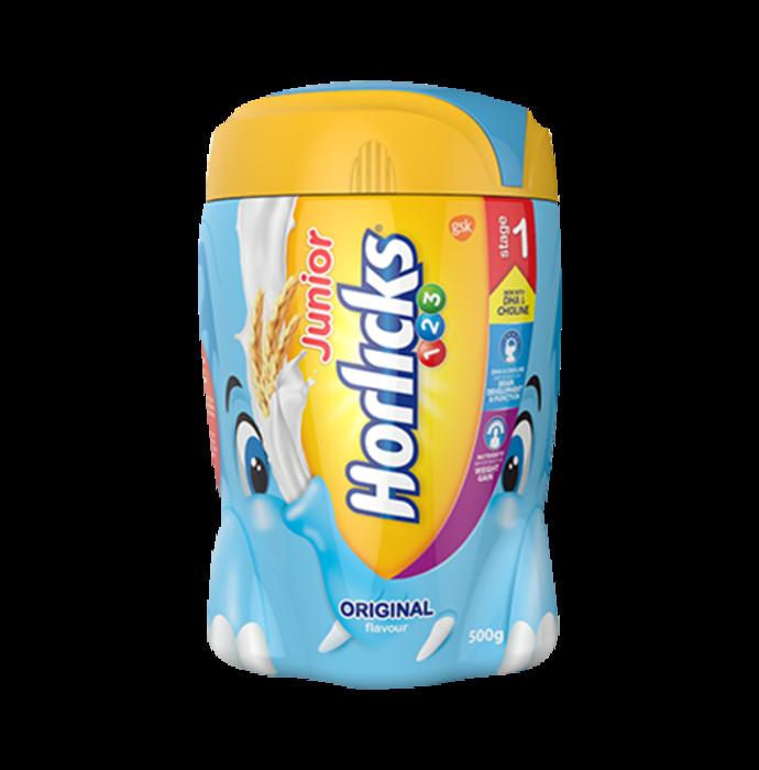 Horlicks Junior Stage 1 Health and Nutrition Drink Original