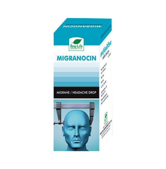 New Life Migranocin Drop