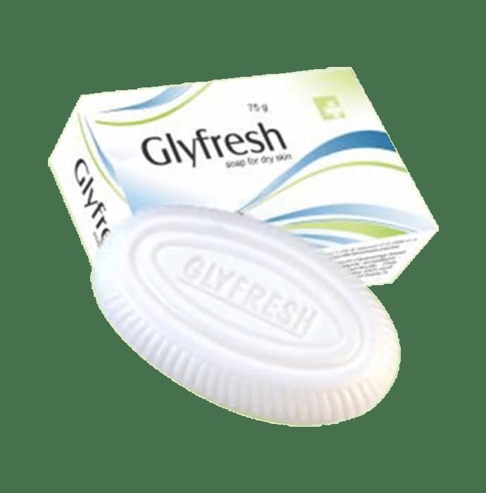 Glyfresh Soap