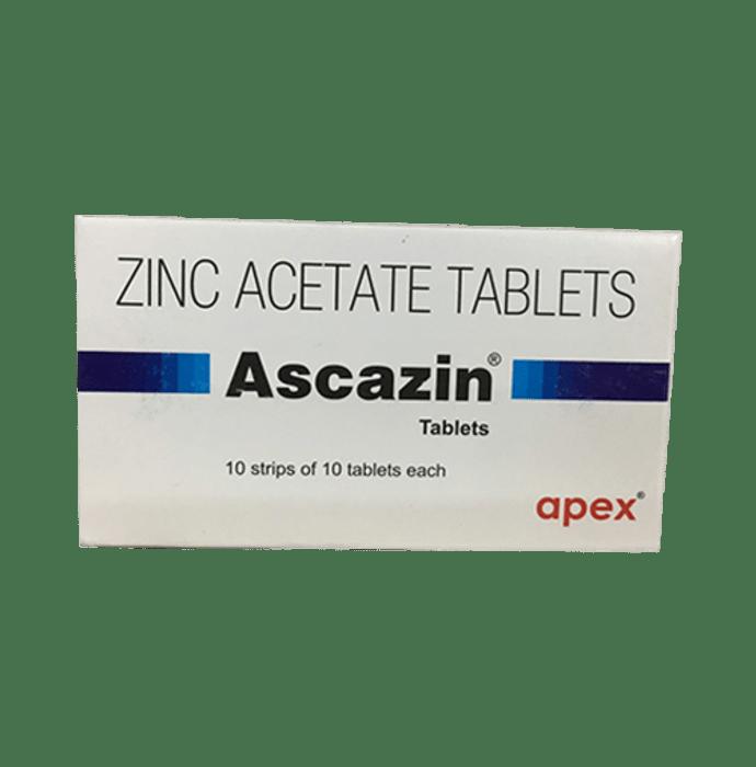 Ascazin Tablet