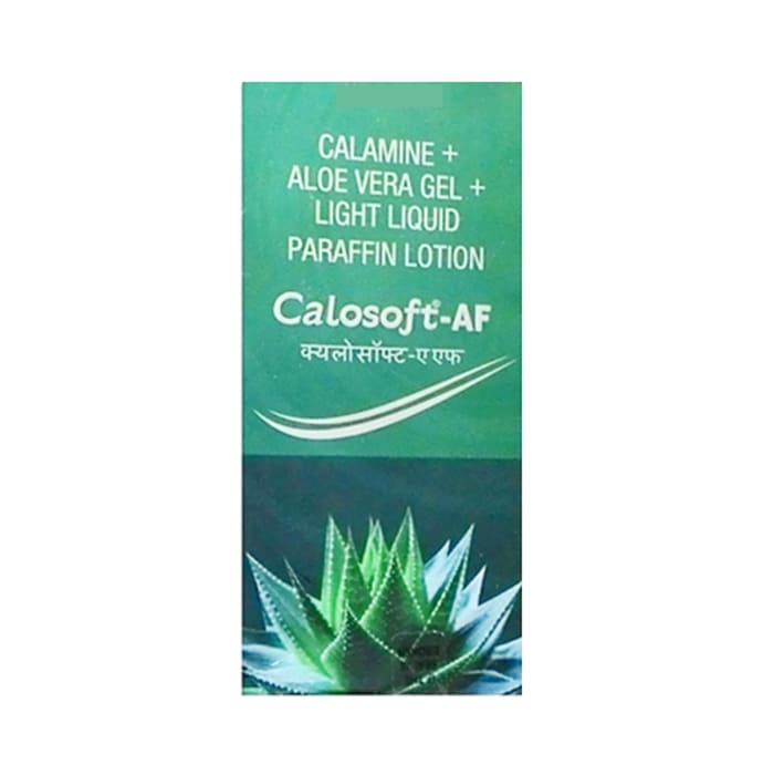 Calosoft-AF Lotion