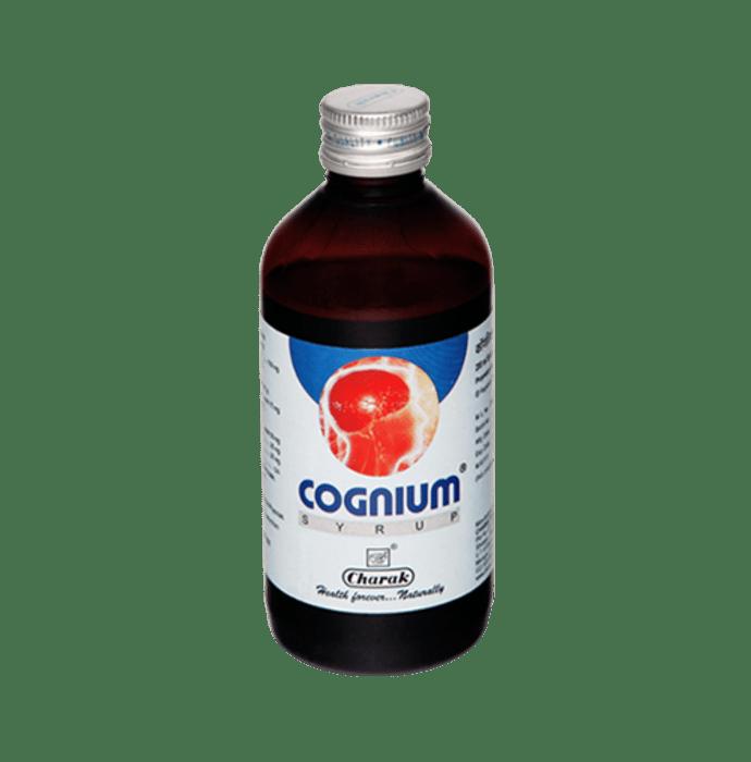 Charak Cognium Syrup