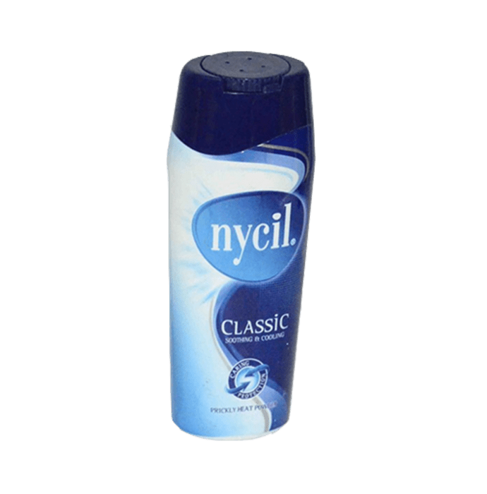 Nycil Classic Powder