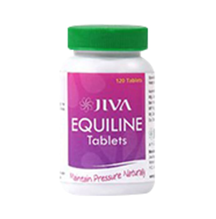 Jiva Equiline Tablet
