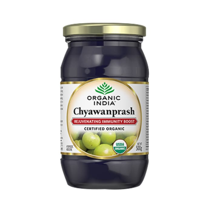 Organic India Organic Chyawanprash
