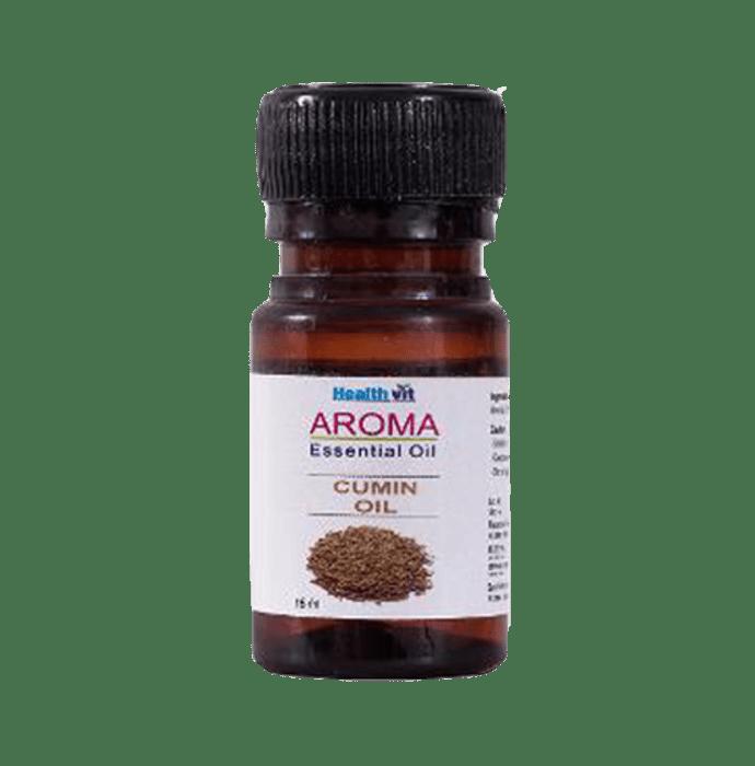 HealthVit Aroma Cumin  Essential Oil