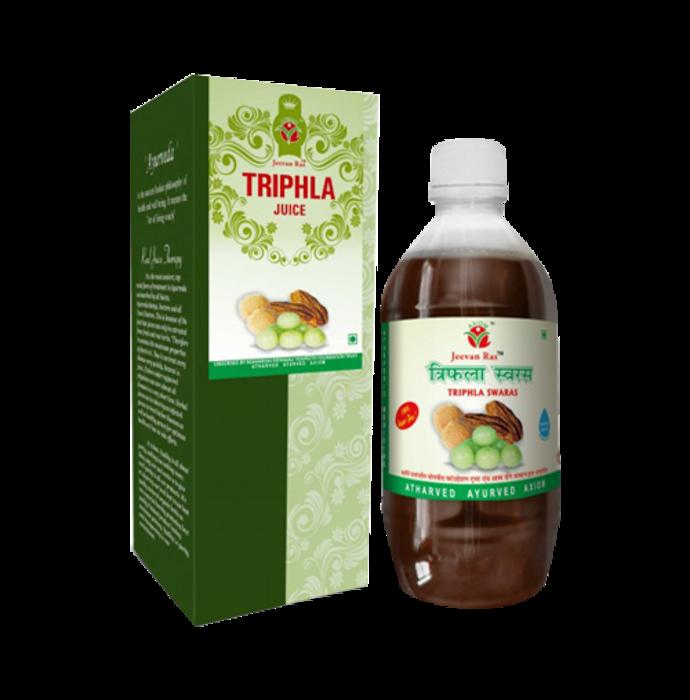 Axiom Triphla  Juice