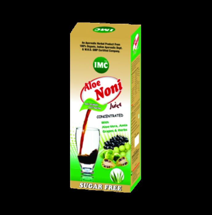IMC Aloe Noni Juice