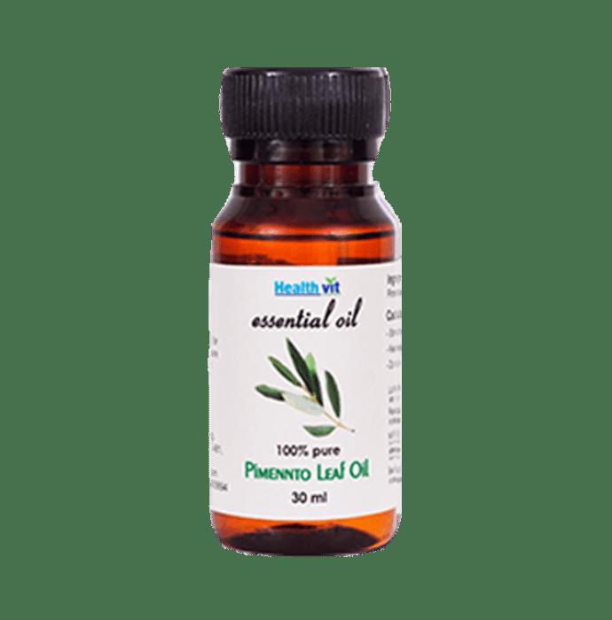 HealthVit Pimennto Leaf Essential Oil