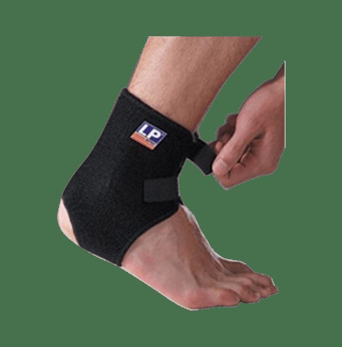 LP 757 Ankle Support (Single) Universal Velvet
