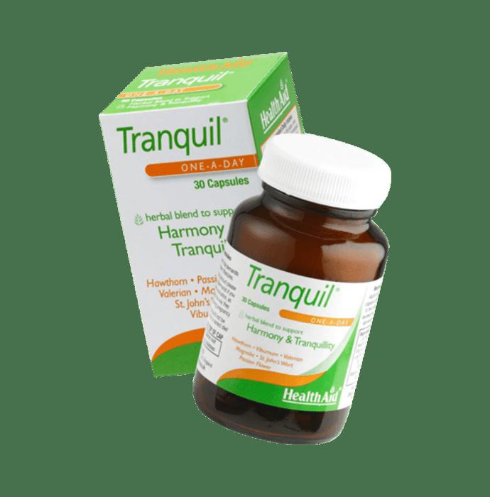 Healthaid Tranquil Capsule