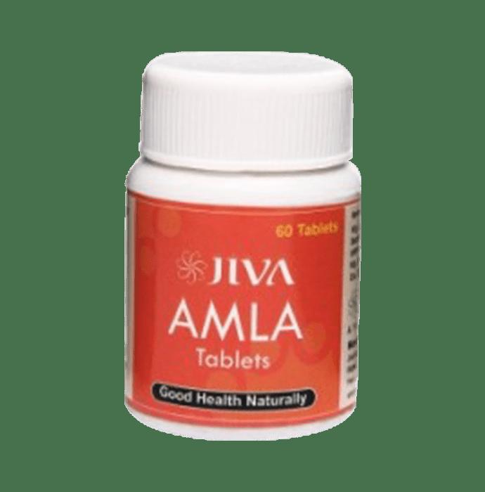 Jiva Amla Tablet