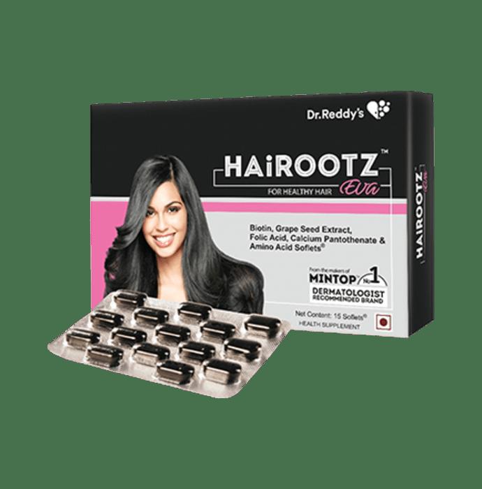 Hairootz Eva Soflets