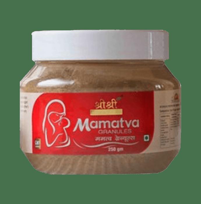 Sri Sri Tattva Mamatva Granules