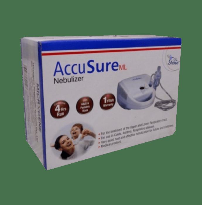 Dr. Gene Accusure Nebuliser ml