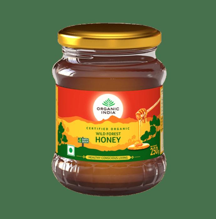 Organic India Honey