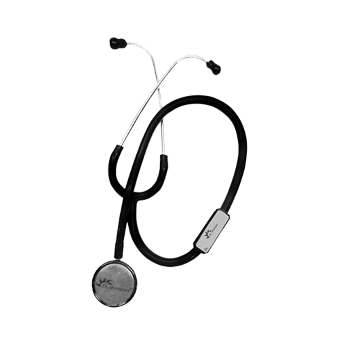 Dr Morepen St01 Deluxe Stethoscope