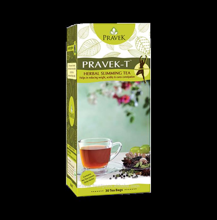 Pravek -T Herbal Slimming Tea