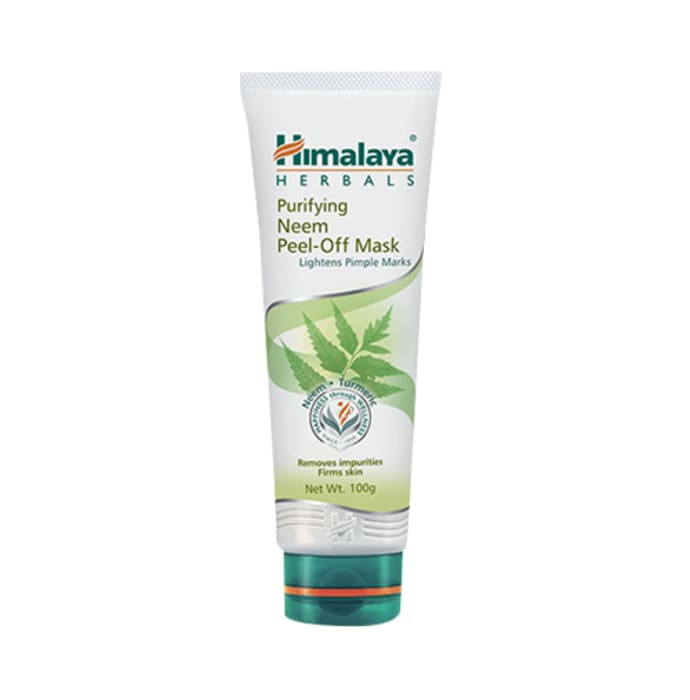 Himalaya Purifying Neem Peel Off Mask