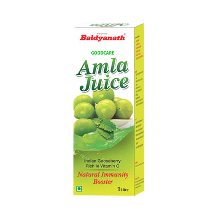Baidyanath Amla Juice