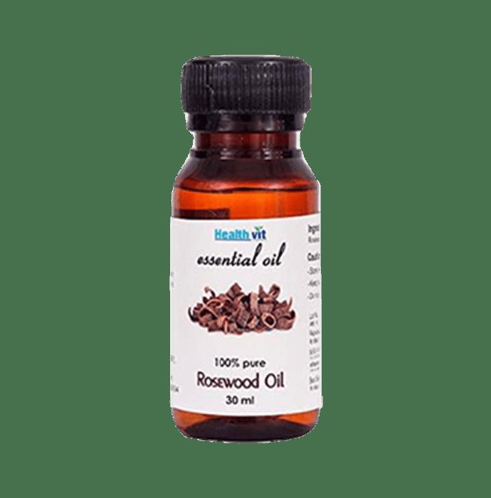 HealthVit Rosewood Essential Oil