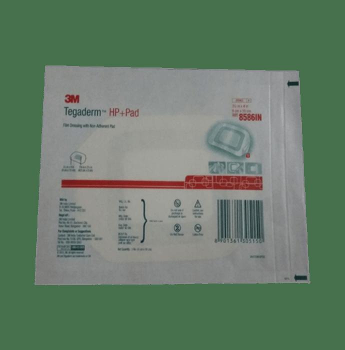 3M Tegaderm HP+ Pad 8586
