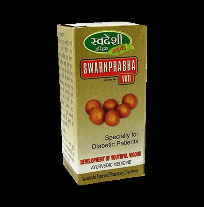 Swadeshi Swarnprabha Vati