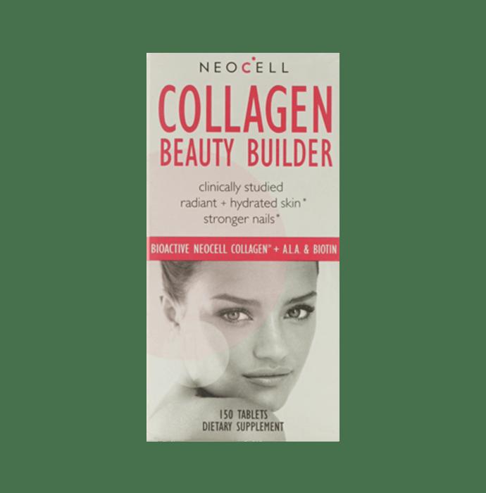 GNC NeoCell Collagen Beauty Builder Tablet