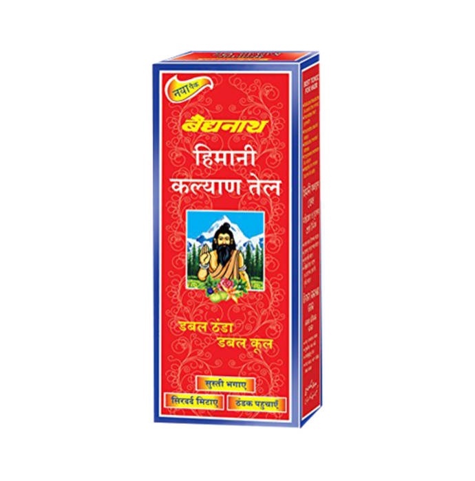 Baidyanath Himani Kalyan Tel