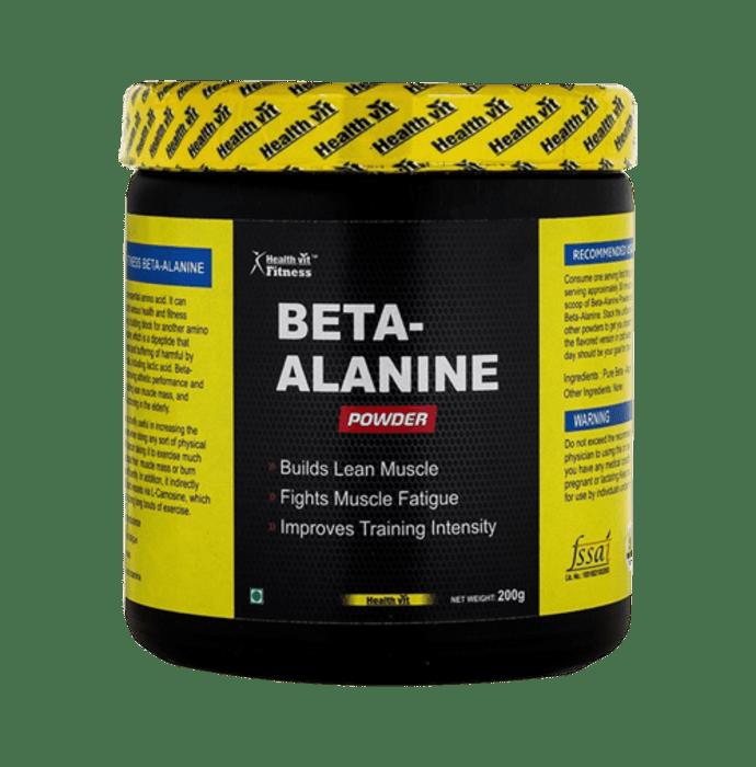 HealthVit Beta-Alanine Powder