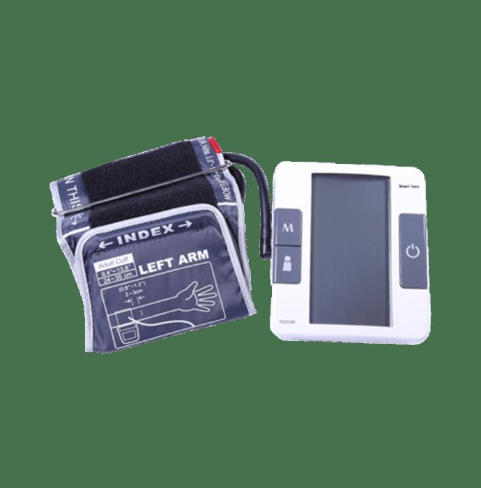 Smart Care Digital Blood Pressure Monitor TD-3128