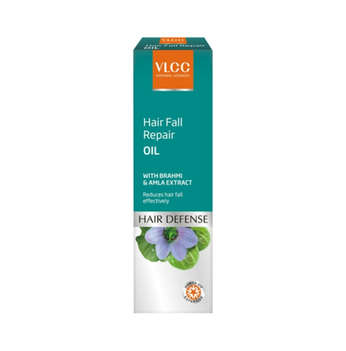 VLCC Hair Fall Repair Oil