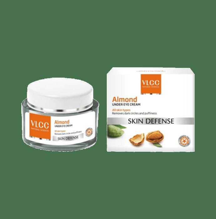 VLCC Almond Under Eye Cream