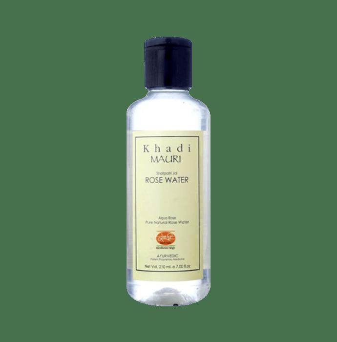 Khadi Mauri Herbal Rose Water