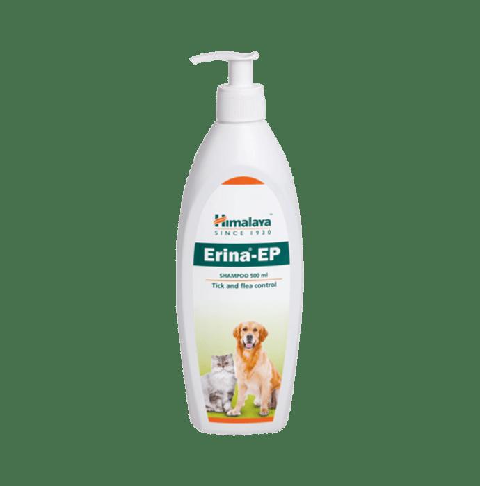 Himalaya Erina-EP Shampoo