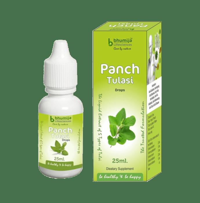 Bhumija Lifesciences Panch Tulsi Drop