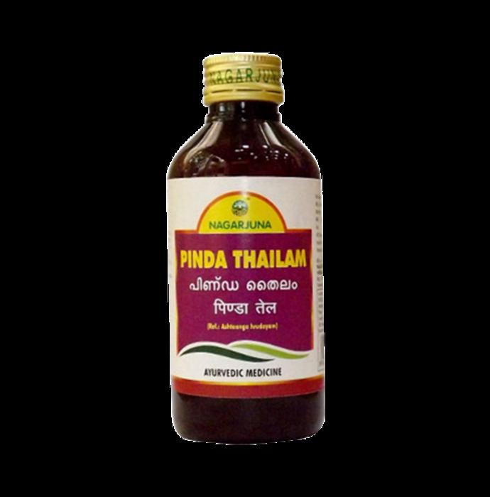 Nagarjuna Pinda Thailam