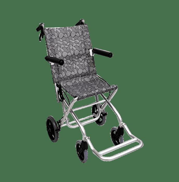 Smart Care SC-900LB Folding Pediatric Wheelchair