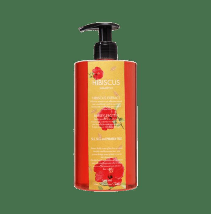 Nyassa Hibiscus Shampoo